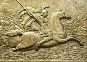 Как возродилось военное искусство античности? Часть 1