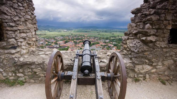 Как возродилось военное искусство античности? Часть 2