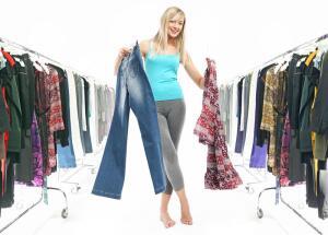 Что выбрать современной женщине - юбку или брюки?