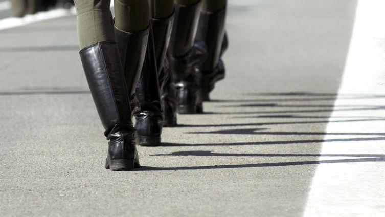 Откажется ли российская армия от портянок?