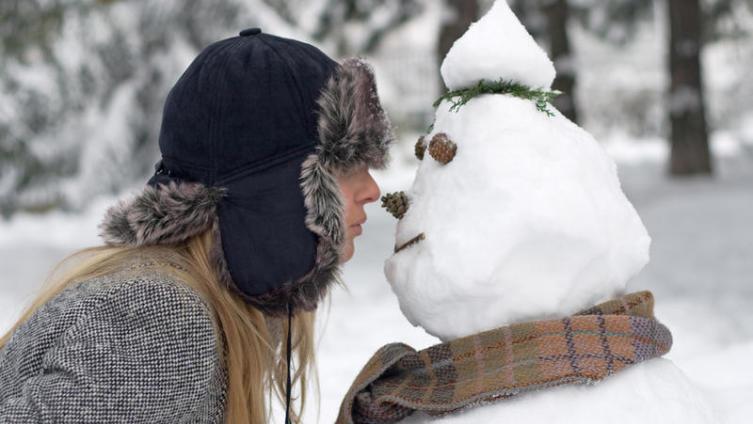 Какой косметикой лучше пользоваться зимой?