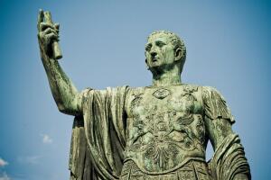 Атребаты. Кто просил Клавдия вторгнуться в Британию?
