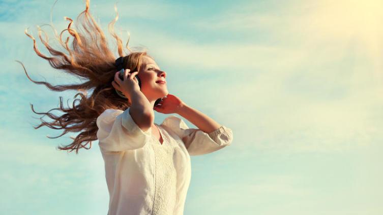 Как музыка помогает почувствовать себя лучше?