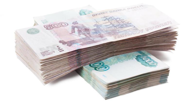 Налог на доходы физических лиц. Недоимка в бюджете страны?