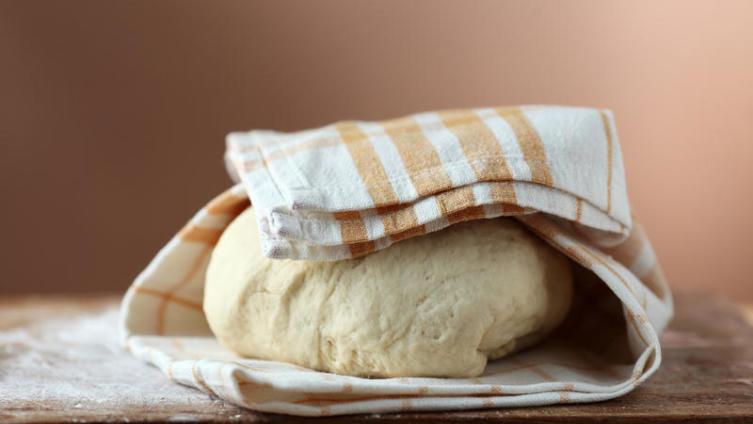 Трудно ли испечь дрожжевой пирог?