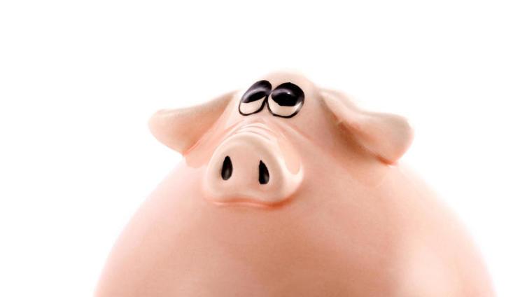 Что такое жадность? Скупость и контроль