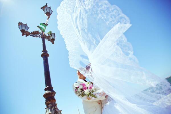 Почему русские женщины так хотят выйти замуж за иностранцев?