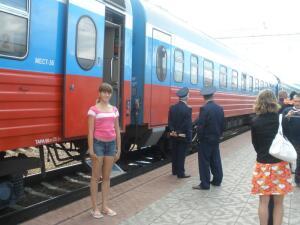 поезда москва владивосток москва фото