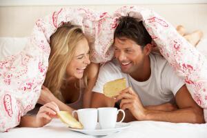 Как заставить мужа снова влюбиться в вас?