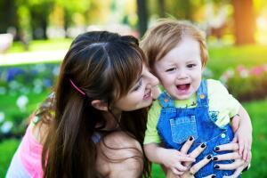 Капризы ребенка. Как их избежать?