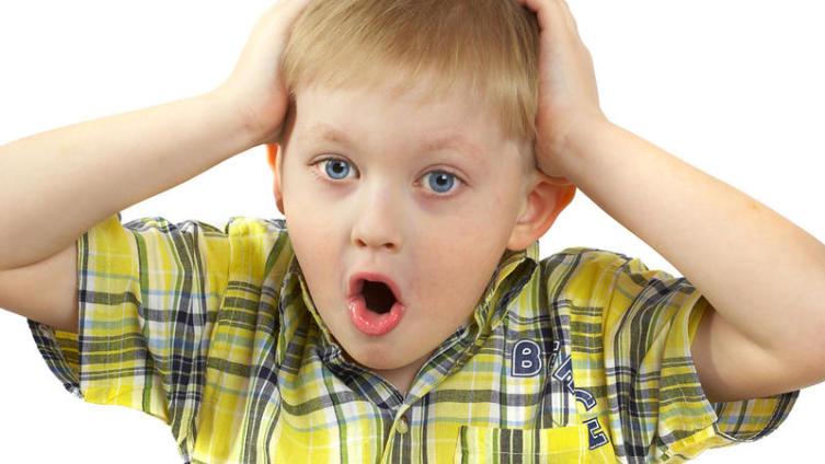Агрессия на экране. Какими вырастут наши дети?