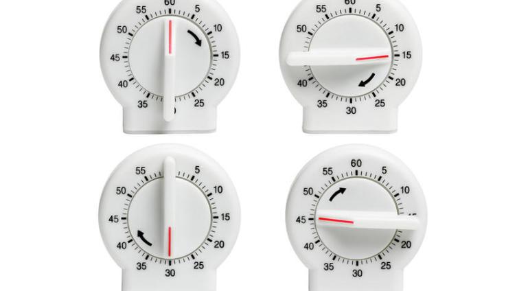 Как измерить свой день помидорами, или Что можно успеть за пятнадцать минут?