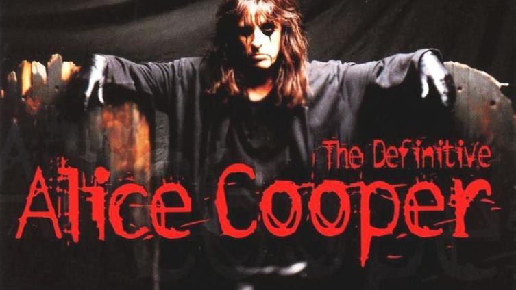 Как Элис Купер купил малышку за биллион долларов, погрузился в ночной кошмар и «воскрес» от яда?