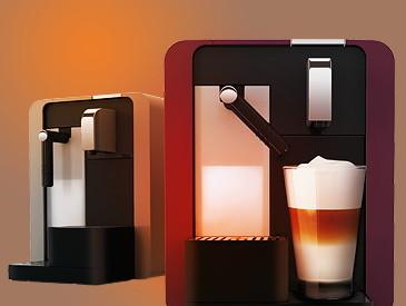 Кофемашины Cremesso Caffe Latte