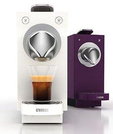 Кофемашины Cremesso UNA