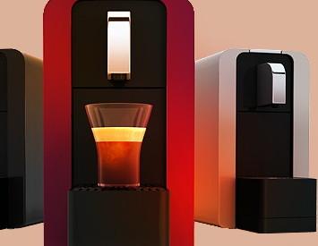 Кофемашина Cremesso Automatic