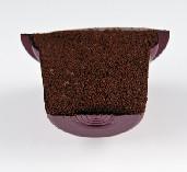 Внутри капсулы – натуральный кофе!