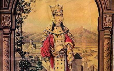 Царица Тамара и «золотой век» Грузии. Будет ли раскрыта тайна захоронения?