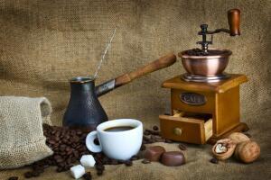 Как использовать кофе, чтобы сохранить красоту и здоровье?