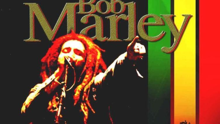 Боб Марли родился 6 февраля 1945 г