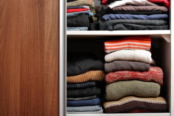 Как выбрать шкаф? Советы опытных покупателей