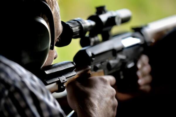Walther WA 2000. Почему эту винтовку в конце ХХ века называли «снайперским Роллс-Ройсом»?