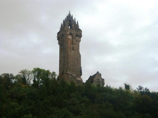 Монумент Уоллеса