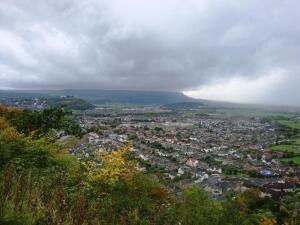 Что посмотреть в Шотландии? Возвращение в Стёрлинг