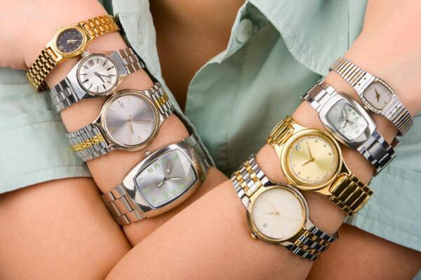 Копии часов: когда оригинал просто стоит дороже?