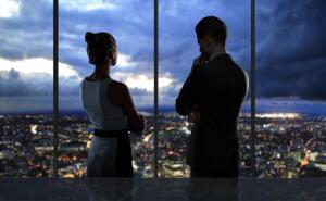 Как вести себя с достойным мужчиной? Часть 1