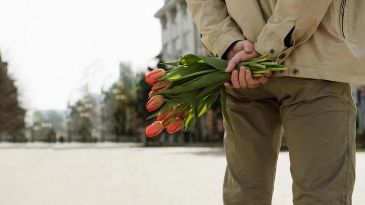 Как вести себя с достойным мужчиной? Часть 2
