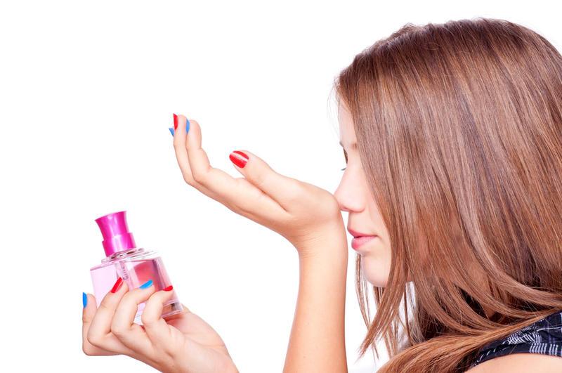 115979 or Как выбрать свой парфюм?