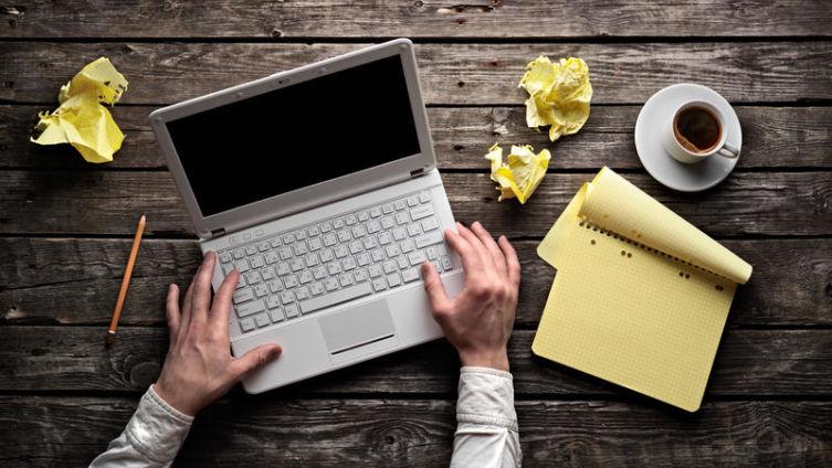 Кофе или чай - что лучше для писателя?