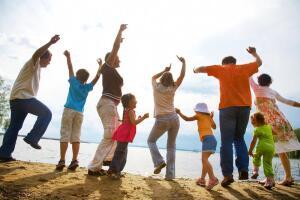 Пэчворк-семья - будущее человечества?