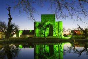 Зачем ехать в Узбекистан? Этнографические чудеса «Асрлар садоси»