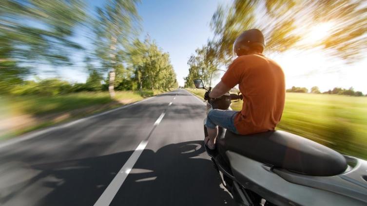В ожидании мотосезона. Какие средства самообороны подойдут мотоциклисту?