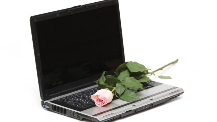 14 февраля - день святого Валентина? Нет, День компьютерщика!