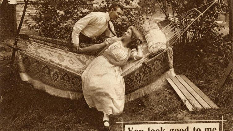Любовь - великая и прекрасная? Самые известные романы прошлого века