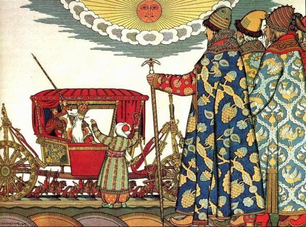 О чём написана «Сказка о золотом петушке» – последняя сказка Пушкина?