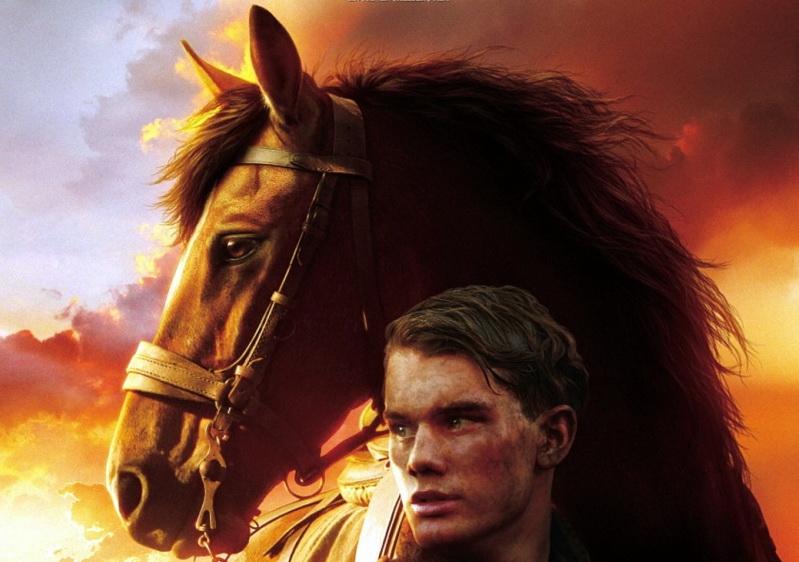 Спилберг и его военная фантазия «Боевой конь». Галопом по Европам?