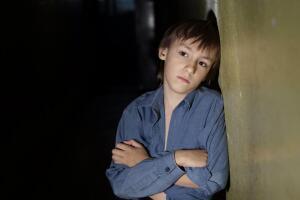 Чего боятся наши дети? Страх смерти, страх одиночества