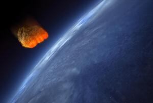 Астероиды. Часть 1. Когда ждать Армагеддон?
