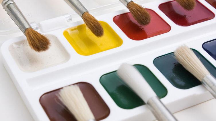 Как стать гением в живописи? Мир сексуальности Джека Веттриано