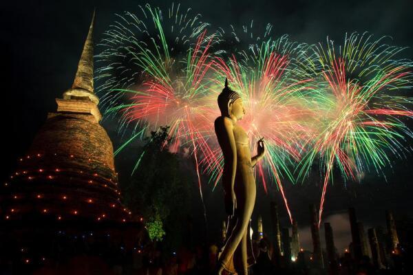 Зачем ехать в Таиланд? Десять причин