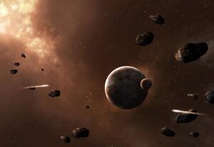 Астероиды. Часть 2. Как спастись от небесного киллера?