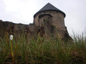 О чём расскажут башни замка Венден? Часть 3