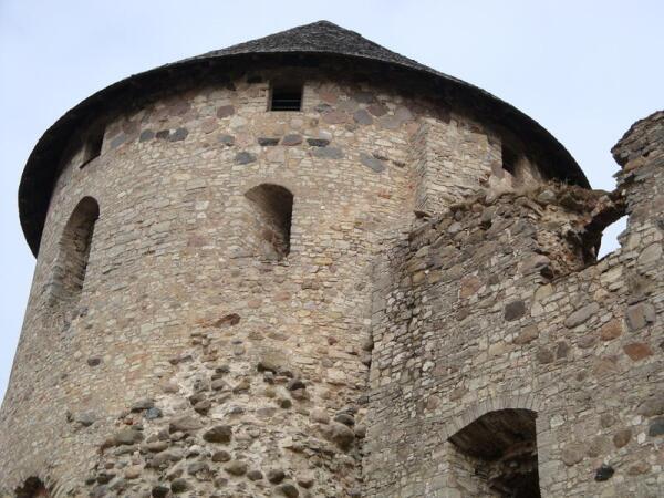 Венденский замок