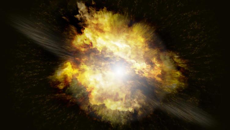 Астероиды. Часть 3. Почему взрыв не сработает?