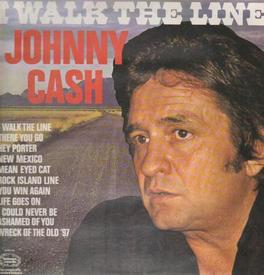 Джонни Кэш родился 26 февраля 1932 г.