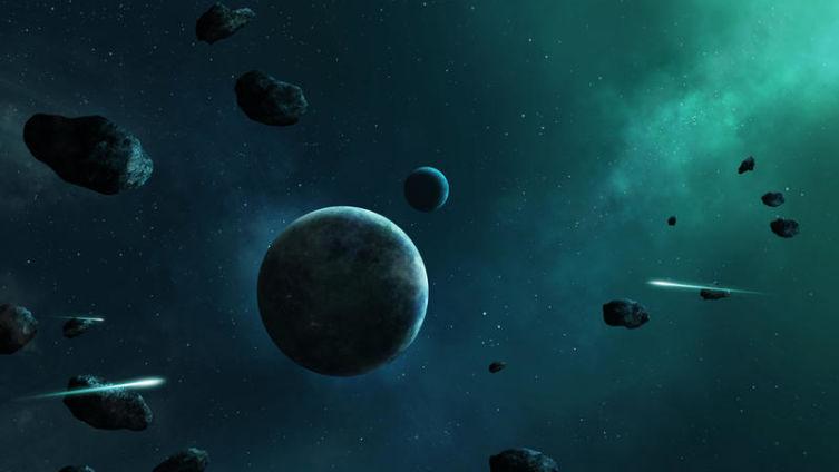 Астероиды. Часть 4. Тянуть или толкать?
